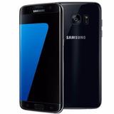 Smartphone Samsung Galaxy S7 Edge 32gb Preto Dual Sim
