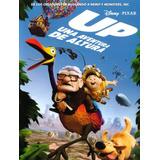 Dvd Up Una Aventura De Altura Nuevo Original Elfichu2008