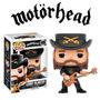 Funko Pop! Rock - Motörhead - Lemmy Kilmister