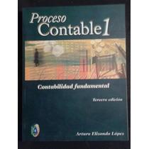 Proceso Contable 1, Elizondo Lopez