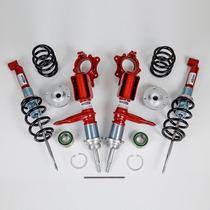 Kit Suspensão Rosca Regulavel Monza (todos)