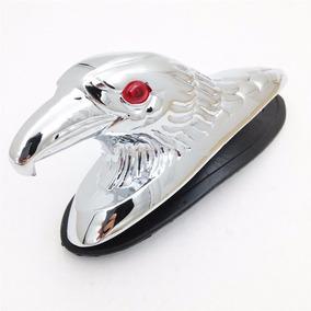 Aguia Paralama Motos Custom Capo Carros Triciclos (sem Luz)