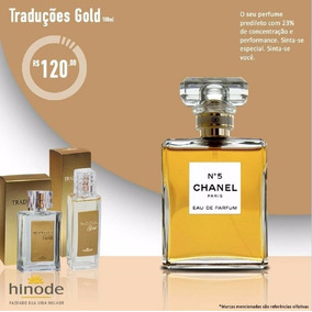 Perfume Feminino Chanel 5 100ml - Original Hinode Envio Imed