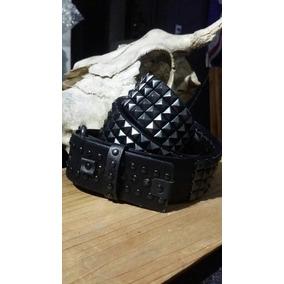 Cinturon Estoperoles (bull Rock Garage)