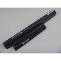 Bateria Sony Vaio Vgp-bps22 Vgp-bps22a 6 Celdas Original Vpc