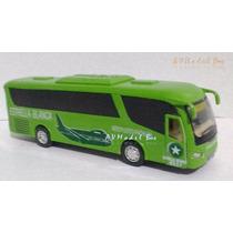 Autobús Bus Irizar Pb Estrella Blanca Aeropuerto Escala 1/65