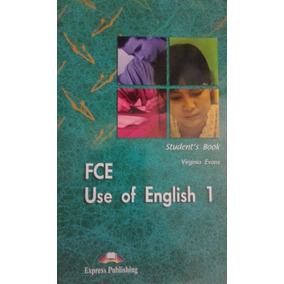 Fce Use Of English 1 Sb First Certificate