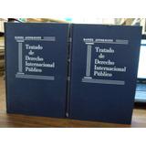 Tratado De Derecho Internacional Publico. Antokoletz