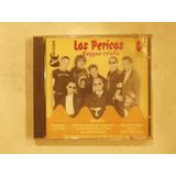 Cd Rock Nacional La Coleccion Vol 13 Los Pericos Reggae Crio