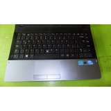 Notebook Samsung Np300e4c