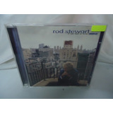 Rod Stewart - Cd Album - If We Fall In Love Tonight