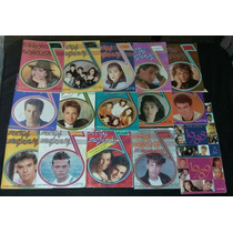 Notitas Musicales De Los 80s Y 90s De Colecciòn