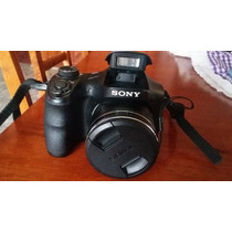 Camara Sony H300 Impecable