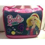 Bolso Morral Barbie Girl Original Envio Sin Cargo Caba