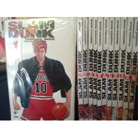Slam Dunk Completo Conrad