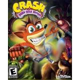 Crash Mind Over Mutant Play2 (frete Grátis)