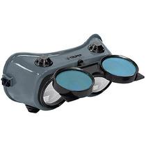Gafas Para Soldar Con Valvulas De Ventilacion Truper 14282