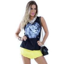 Shorts-saia Jeans - Kam Bess - Sa0369