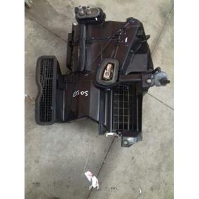 Caixa Ar Condicionado Toyota Etios