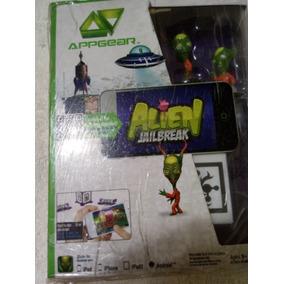 Jogo Game Appgear Alienjailbreak P/ipod-iphone-ipad2-android