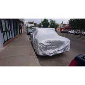 Car Cover Pick Up Camionetas Cabina Sencilla 100% Agua Y Sol