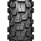 Bridgestone Motocross 604 120/80/19 Japon Fazio