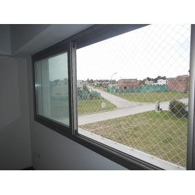 redes de proteccion balcon y ventana rosario roldan funes