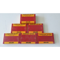 Corrector Olivetti Wordcart Et 2000 Series / Etv 2700 - 2900