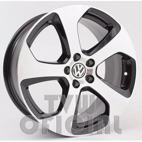 Llantas Vw Golf Gti - Rodado 17 - 5x112 - Audi + Envio