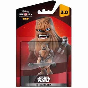 Disney Infinity 3.0 - Personagem Star Wars: Chewbacca