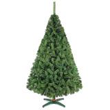 Arbol Navidad Monarca Lujo 190 Cms Verde Naviplastic