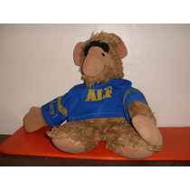 Peluche De Alf