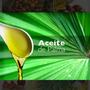 Aceite De Oleina De Palma Virgen Amarillo (para Jabones)