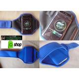 Capa Armband Iphone 3/4/5 - Caminhada/pedalada/academia