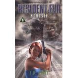 Libro: Resident Evil. Nemesis - S. D. Perry - Pdf