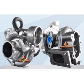 Turbina Biagio Aut902t1 Gt25 - Cód.2276