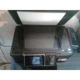Vendo Impresora Hp Multifuncion Con Wifi Y Panel Touch