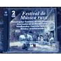 Festival De Música Rusa - 2 Cds / Coleccion Musimundo 17
