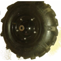 10 Llantas Tipo Tractor 16 Pulg Altura Carret, Tract