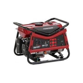 Planta De Luz Generador 3750 Watts Coleman Moreci Powermate