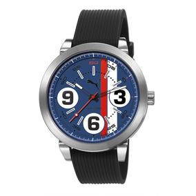 Reloj Puma De Hombre Modelo Puma-pu103361007