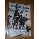 Sociologia Argentina - Mario Gerlero Y Nancy Cardinaux -