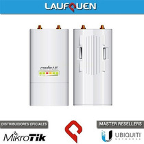 Ubiquiti Rocket M2 Airmax 2.4ghz Enlace
