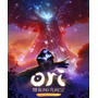 Ori And The Blind Forest Definitive Edition Juego Pc Steam