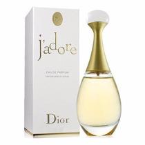 Perfume Jadore 100ml Eau De Parfum Original | Lacrado