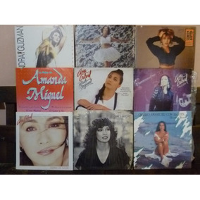 R Durcal, Ale Guzman, Tatiana, Lucia Mendez, Lucero, Lps $30