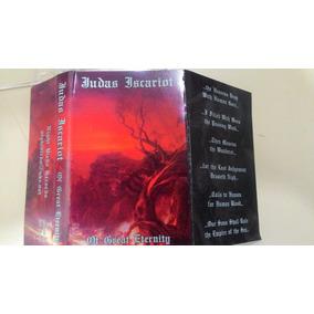 K7 Judas Iscariot - Of Great Eternity