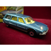 Matchbox 12 Citroen Cx Lesney & Co England