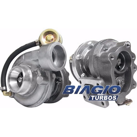 Turbina Sprinter 312 Euro Ii Motor Maxion Hs 2.5 312at