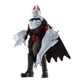 Batman Power Attack - Ataque Mutante Original Mattel